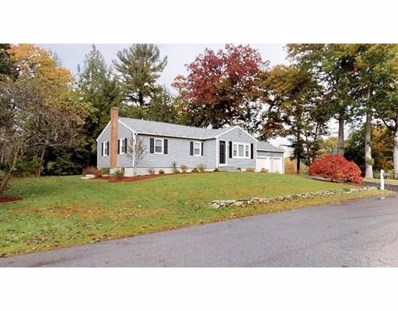 1 Green Acre, Chelmsford, MA 01824 - #: 72415329