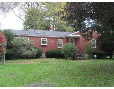100 Worcester Rd, Webster, MA 01570 - #: 72415337