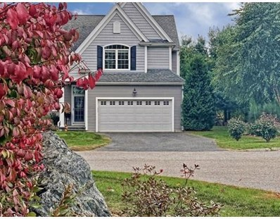 16 Winn Terrace UNIT 16, Northborough, MA 01532 - #: 72415374