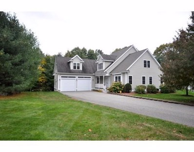 7 Lane Farm Drive UNIT 7, Bedford, MA 01730 - #: 72415375