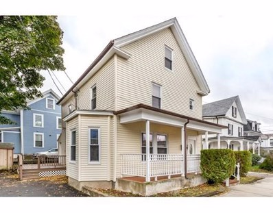 8 Linwood St, Boston, MA 02136 - #: 72415377