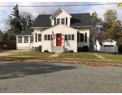 15 Ivernia Rd, Worcester, MA 01606 - #: 72415409
