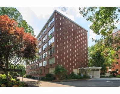 2 Hammond Pond Parkway UNIT 305, Newton, MA 02467 - #: 72415421