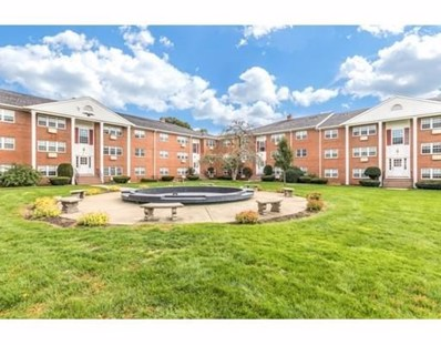 6 Old Colony Ln UNIT 3, Arlington, MA 02476 - #: 72415452