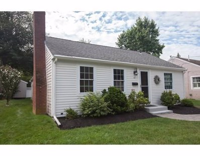 49 Hawley Rd, Scituate, MA 02066 - #: 72415484