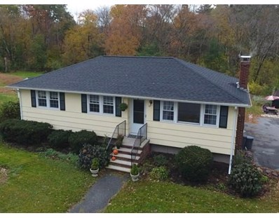 10 Peter Road, North Reading, MA 01864 - #: 72415492