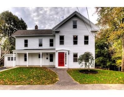 20 Jefferson St., Marlborough, MA 01752 - #: 72415497