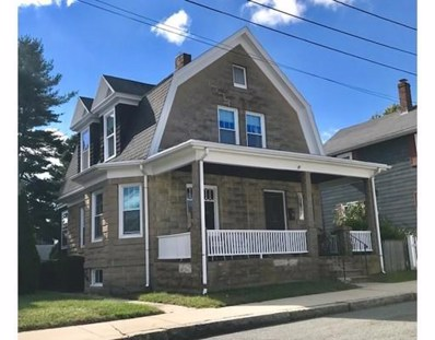 41 Barr St, Salem, MA 01970 - #: 72415507
