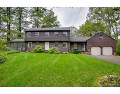 16 Old Orchard Rd, Sherborn, MA 01770 - #: 72415515