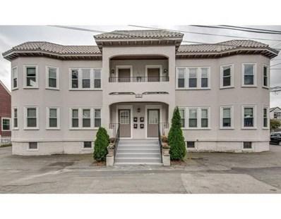 3 Grant Place UNIT 4, Waltham, MA 02451 - #: 72415542