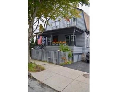 196 Palmer St, New Bedford, MA 02740 - #: 72415545