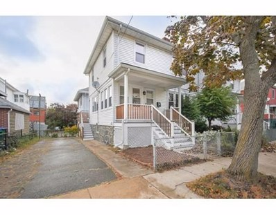 10 Smith St UNIT 10, Medford, MA 02155 - #: 72415551
