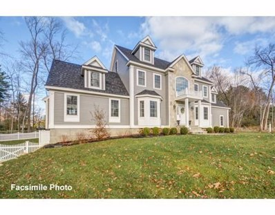 19 Boutwell Rd, Lot 1, Andover, MA 01810 - #: 72415556