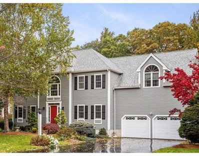 18 Blueberry Ln, Hopkinton, MA 01748 - #: 72415562