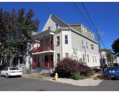 51 Prince St UNIT 1, Salem, MA 01970 - #: 72415564