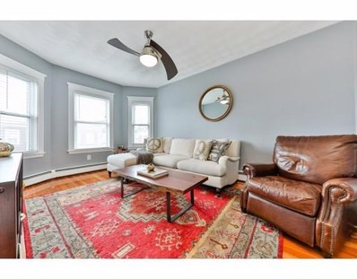 79 Sumner St UNIT 3, Boston, MA 02125 - #: 72415572