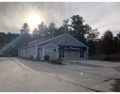 2 Commercial Lane, Londonderry, NH 03053 - #: 72415573
