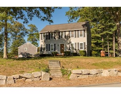 20 Wendy Ln, Plymouth, MA 02360 - #: 72415580