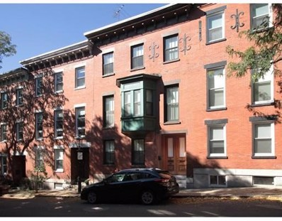 54 Baldwin St, Boston, MA 02129 - #: 72415583
