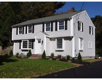 258 Purchase St, Easton, MA 02375 - #: 72415588