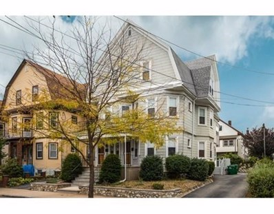 54-56 Kenmere Rd., Medford, MA 02155 - #: 72415589