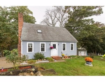 6 Cedar St, Kingston, MA 02364 - #: 72415594