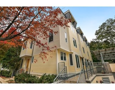 32 Regent St UNIT 32, Cambridge, MA 02140 - #: 72415603