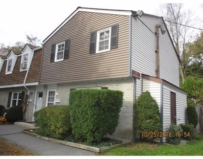 140 M Old Ferry Road UNIT M, Haverhill, MA 01830 - #: 72415616