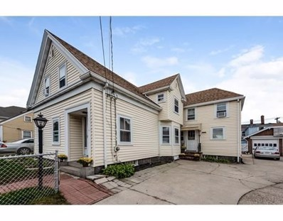 44 Summer St, Quincy, MA 02169 - #: 72415618