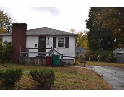 45 Dingwell St, Lowell, MA 01851 - #: 72415628