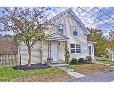 282 Sutton Street, Northbridge, MA 01534 - #: 72415640