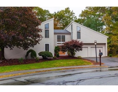 15 Thoreau Dr, Easton, MA 02375 - #: 72415646