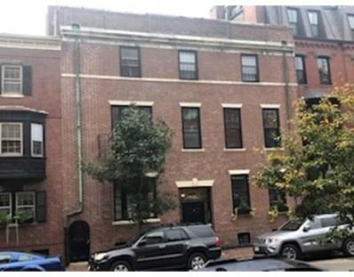 152 Mount Vernon St, Boston, MA 02108 - #: 72415692