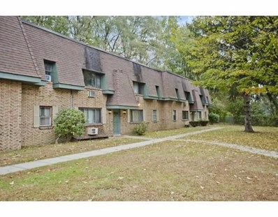 549 Russell Rd UNIT 9D, Westfield, MA 01085 - #: 72415724