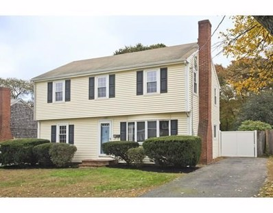 23 Jay Rd, Scituate, MA 02066 - #: 72415727