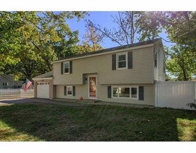 31 Forest Avenue, Tewksbury, MA 01876 - #: 72415733