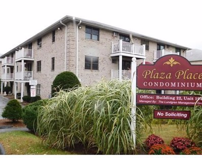 6 Kenmar UNIT 18, Billerica, MA 01821 - #: 72415737