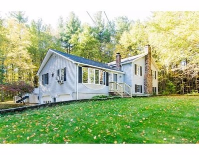 14 Jewett St, Pepperell, MA 01463 - #: 72415756
