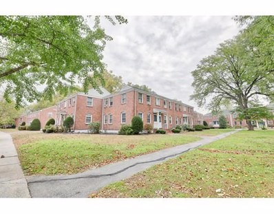 52 Colony Rd UNIT 52, West Springfield, MA 01089 - #: 72415778
