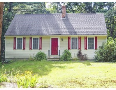 548 Reservoir Rd, Lunenburg, MA 01462 - #: 72415781