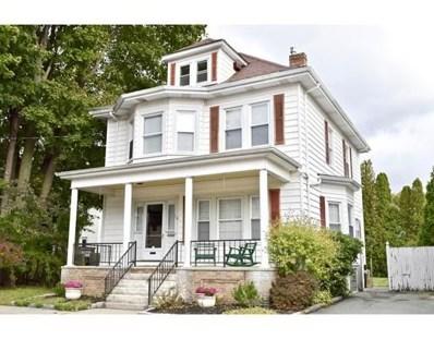 118 Brigham Street, New Bedford, MA 02740 - #: 72415797