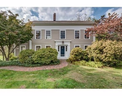623 Hall Hill Road, Somers, CT 06071 - #: 72415803