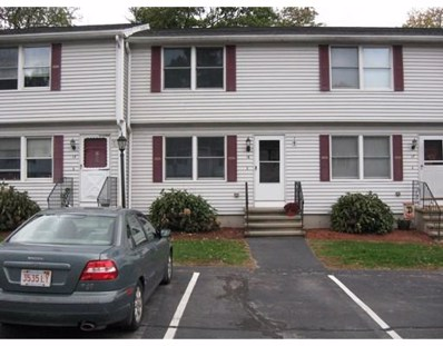 101 Donohue Road UNIT 16, Dracut, MA 01826 - #: 72415828