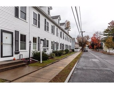 47 Park St UNIT 47, Arlington, MA 02474 - #: 72415874