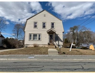 10 Williams St, Taunton, MA 02780 - #: 72415875