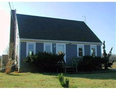 160 N Shore Blvd, Sandwich, MA 02537 - #: 72415877
