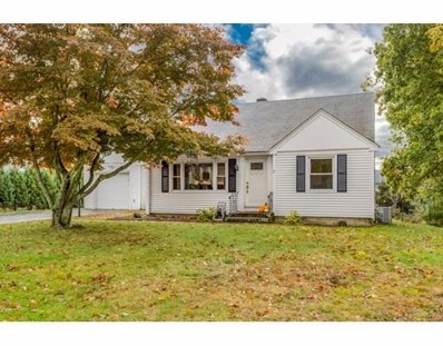 171 Old Post Rd, North Attleboro, MA 02760 - #: 72415879