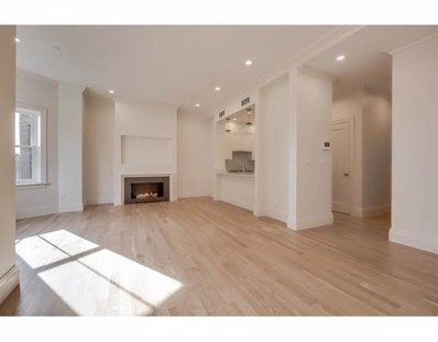 67 Saint Botolph Street UNIT 4 PH, Boston, MA 02116 - #: 72415901