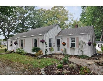251 Sowams Rd, Barrington, RI 02806 - #: 72415903