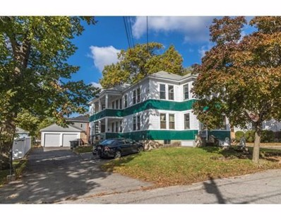 27 4TH Street, Leominster, MA 01453 - #: 72415912